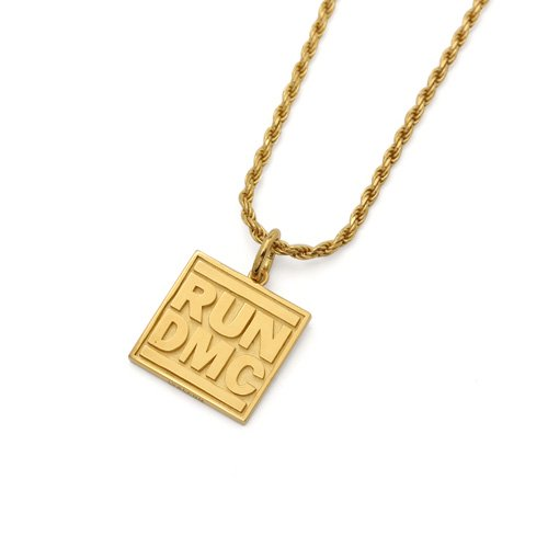 RUN-DMC PENDANT<img class='new_mark_img2' src='//img.shop-pro.jp/img/new/icons5.gif' style='border:none;display:inline;margin:0px;padding:0px;width:auto;' />