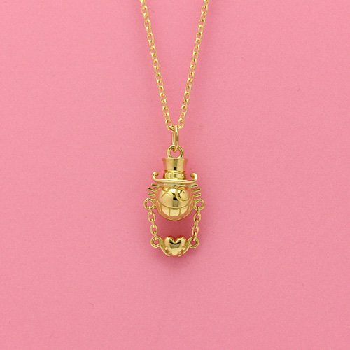 Mr.A PENDANT(S) K18GOLD<img class='new_mark_img2' src='https://img.shop-pro.jp/img/new/icons5.gif' style='border:none;display:inline;margin:0px;padding:0px;width:auto;' />