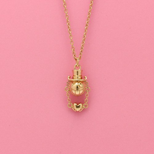 Mr.A PENDANT(S) PINK<img class='new_mark_img2' src='//img.shop-pro.jp/img/new/icons5.gif' style='border:none;display:inline;margin:0px;padding:0px;width:auto;' />