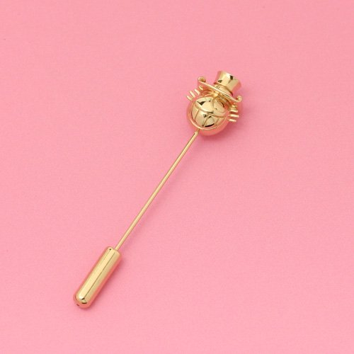 Mr.A LAPEL PIN PINK<img class='new_mark_img2' src='https://img.shop-pro.jp/img/new/icons5.gif' style='border:none;display:inline;margin:0px;padding:0px;width:auto;' />