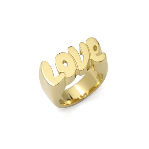 BEDWIN×IVXLCDM LOVE RING<img class='new_mark_img2' src='https://img.shop-pro.jp/img/new/icons50.gif' style='border:none;display:inline;margin:0px;padding:0px;width:auto;' />
