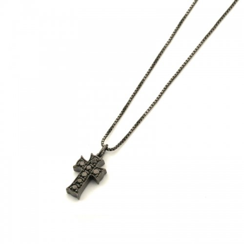 VII CROSS PENDANT(MATBK)<img class='new_mark_img2' src='//img.shop-pro.jp/img/new/icons47.gif' style='border:none;display:inline;margin:0px;padding:0px;width:auto;' />