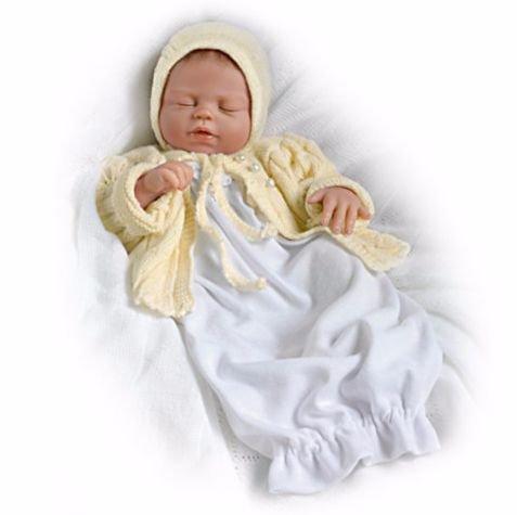 """英国ロイヤル シャーロット王女 リアルベビードール """"""""Princess Charlotte's Royal Homecoming"""" Lifelike Baby Dol"""