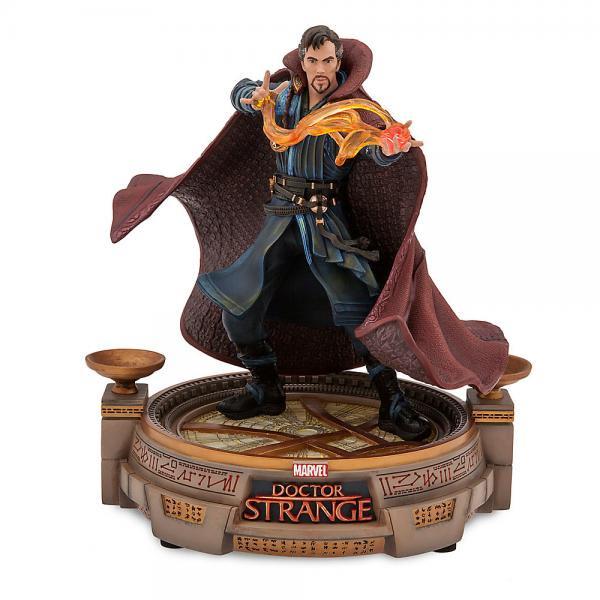 マーベル ドクター・ストレンジ ディズニーストア 限定フィギュア Doctor Strange Limited Edition Figure