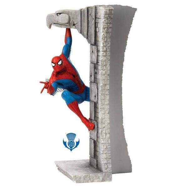 ボーダーファインアーツ マーベル スパイダーマンフィギュア Marvel Spider Man