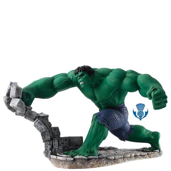 ボーダーファインアーツ マーベル ハルクフィギュア Hulk Figurine Numbered Limited Edition 500