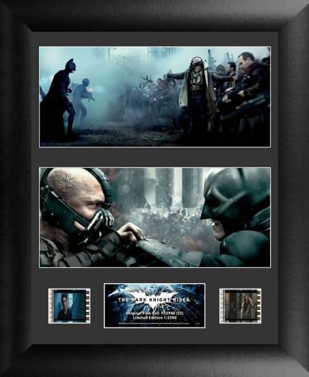 【限定】バットマン ダークナイト ライジング (S5) ダブル The Dark Knight Rises (S5) Double