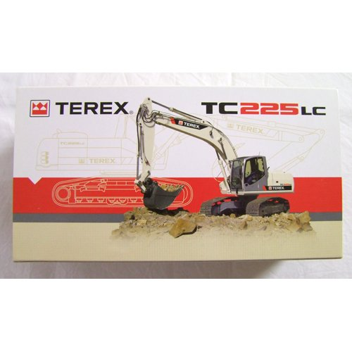 テレックス TEREX TC225LC Excavator NZG