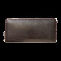 セミオーダー(受注生産)<br>ラウンドファスナー長財布