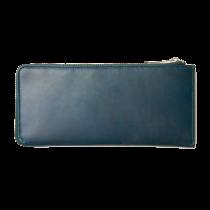 セミオーダー(受注生産)<br>L字ファスナー長財布