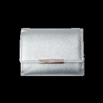 サファイア・シュリンク<br>三つ折財布