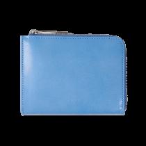 ヴァレンシア<br>L字ファスナー財布