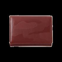カモフラージュツリー <br>三つ折り財布
