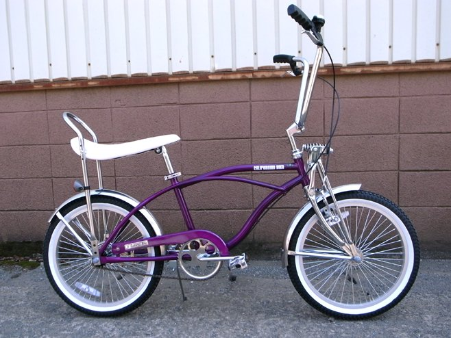 LOW RIDER(PURPLE)