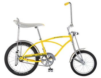 SCHWINN STING RAY (LEMON PEELER)