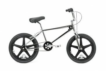Volt!BMX (CHROME)