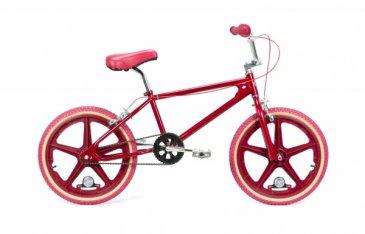 Volt!BMX (RED)