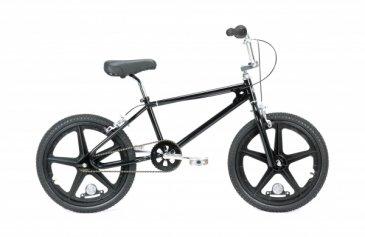 Volt!BMX (BLACK)