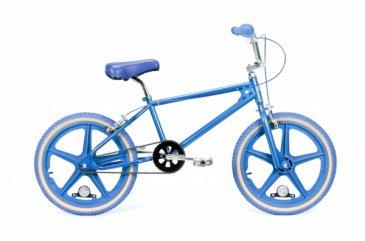 Volt!BMX (BLUE)