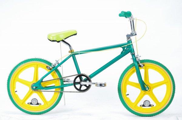 Volt!BMX (GREEN)