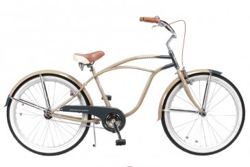 RAINBOW BEACH CRUISER 26″(ENODEN)