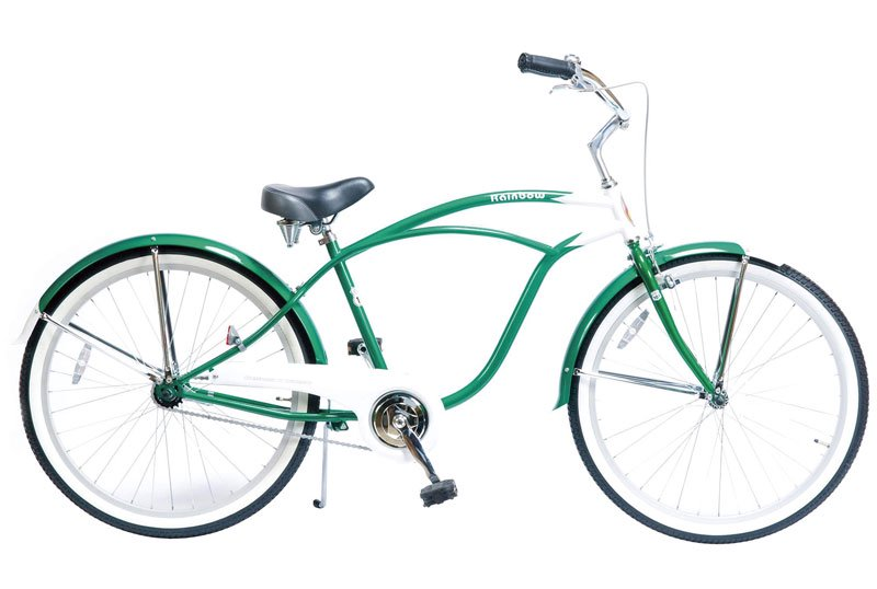 RAINBOW BEACH CRUISER 26″(HOPPER)