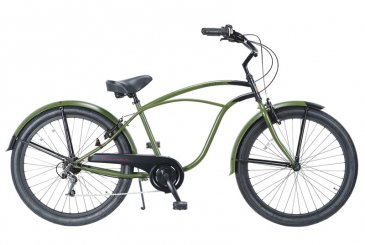 RAINBOW BEACH CRUISER 26″ 7D (ZERO)