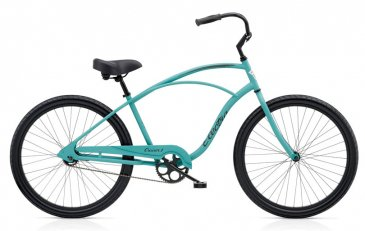CRUISER 1 MENS (Matte Cadet Blue)