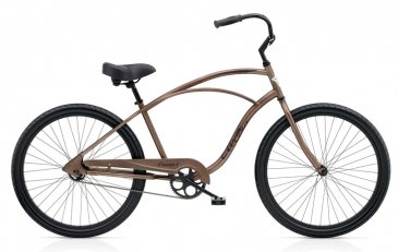 CRUISER 1 MENS (Matte Bark)