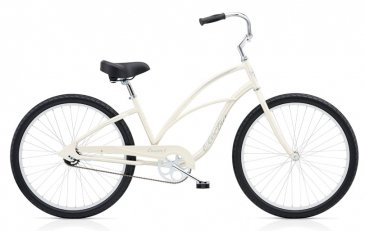 CRUISER 1 Ladies (Pearl White)