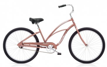 CRUISER 1 Ladies (Beach Bronze)