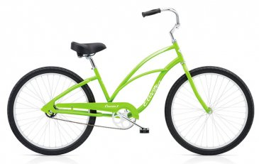 CRUISER 1 Ladies (Spring Green)