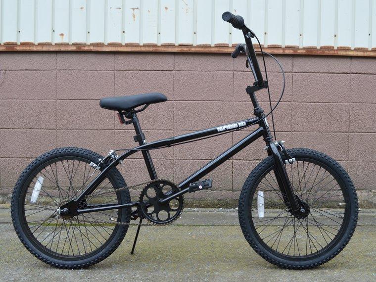 BMX(BLACK)