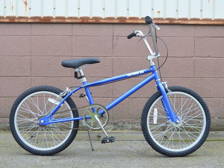 BMX(BLUE)