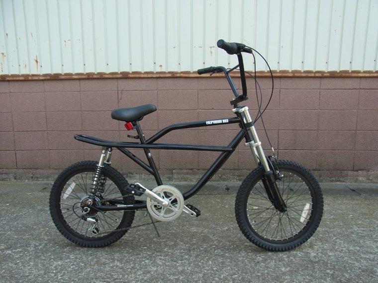 bmx freaky bike送料無料 おしゃれ自転車ならシモチャリ