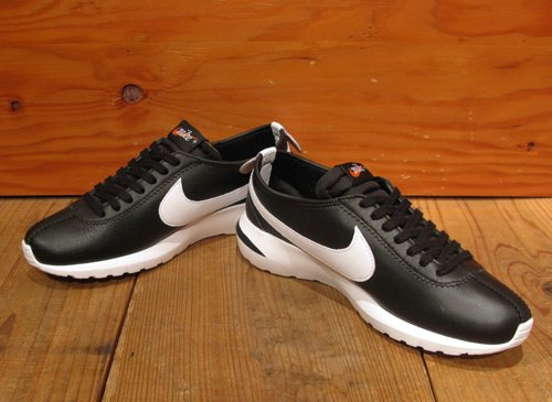 Nike Roshe Cortez NM SP Black