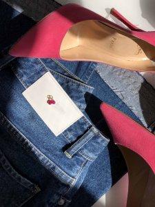 Love Ruby Earrings Top(1ペア)