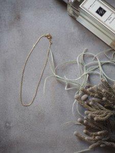 『Origin』18KYG Bracelet