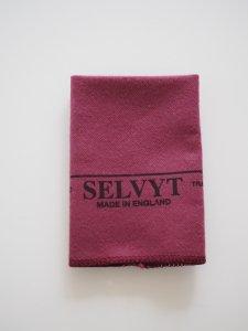 SELVYT社クリーニングクロス/A