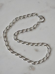 Elegance Short Necklace/small