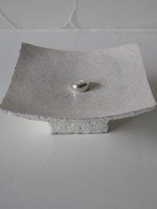Grace Ear cuff/silver