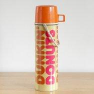 【★3】サーモス ダンキンドーナツ水筒