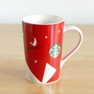 【★4】スターバックスマグ Holiday 2012 M1645
