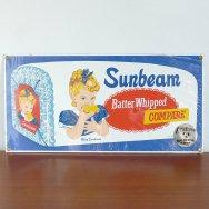 【★4】Sunbeam メタルサイン