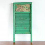 【★3】ヴィンテージ ウォッシュボード 洗濯板