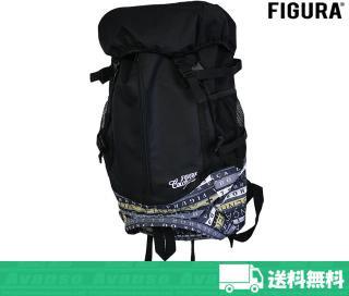 新作リュック!「FIGURA」フィグラ リュック / カラー:ブラックトーン FIG-C029