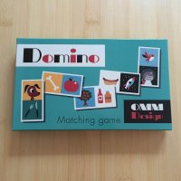 Domino Maching game