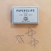 PAPER CLIPS 1921