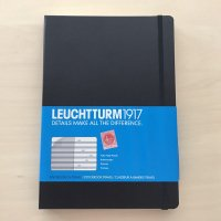 LEUCHTTURM1917 STOCKBOOK TRAVEL