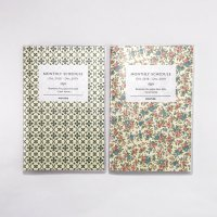 【10%OFF】DIARY Carta Varese A6LONG